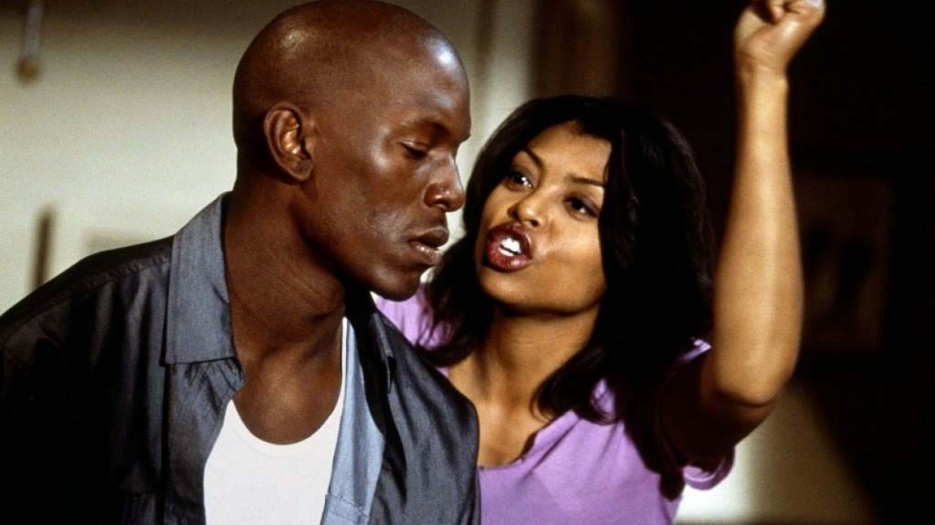 Tv One Spotlights Taraji P Henson Tyrese Richard Roundtree In Finale Episodes Of Unsung Hollywood Watch Preview Inwire