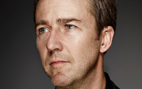 Edward Norton is Fed Up With People Who Think Movies Aren ...  Edward Norton i...