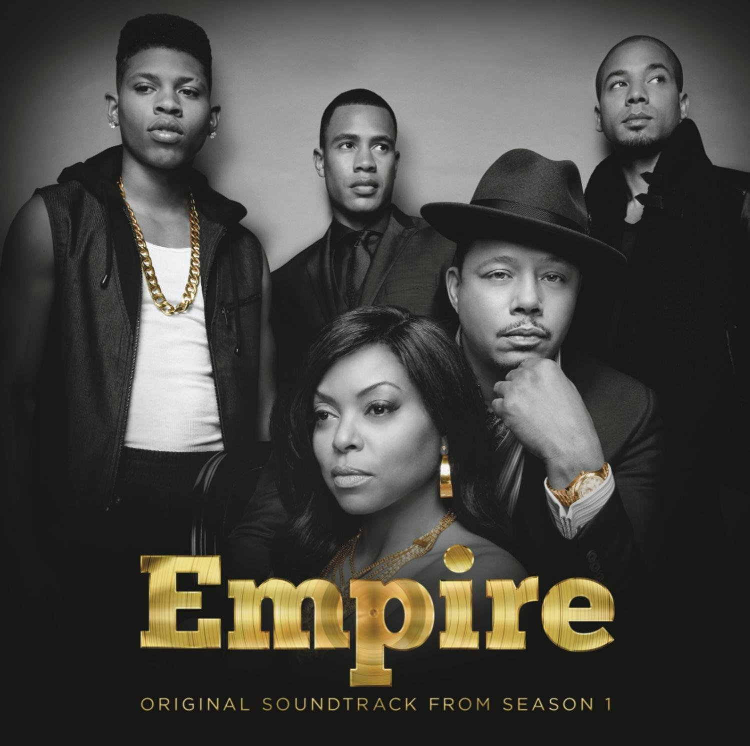 The Much-Desired \'Empire\' Season 1 Soundtrack Is Out Today! Full ...