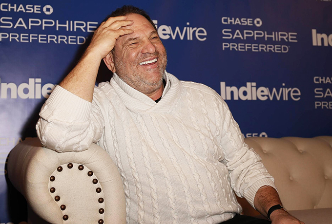 Want to Work with Harvey Weinstein One Day? Remember These Tips