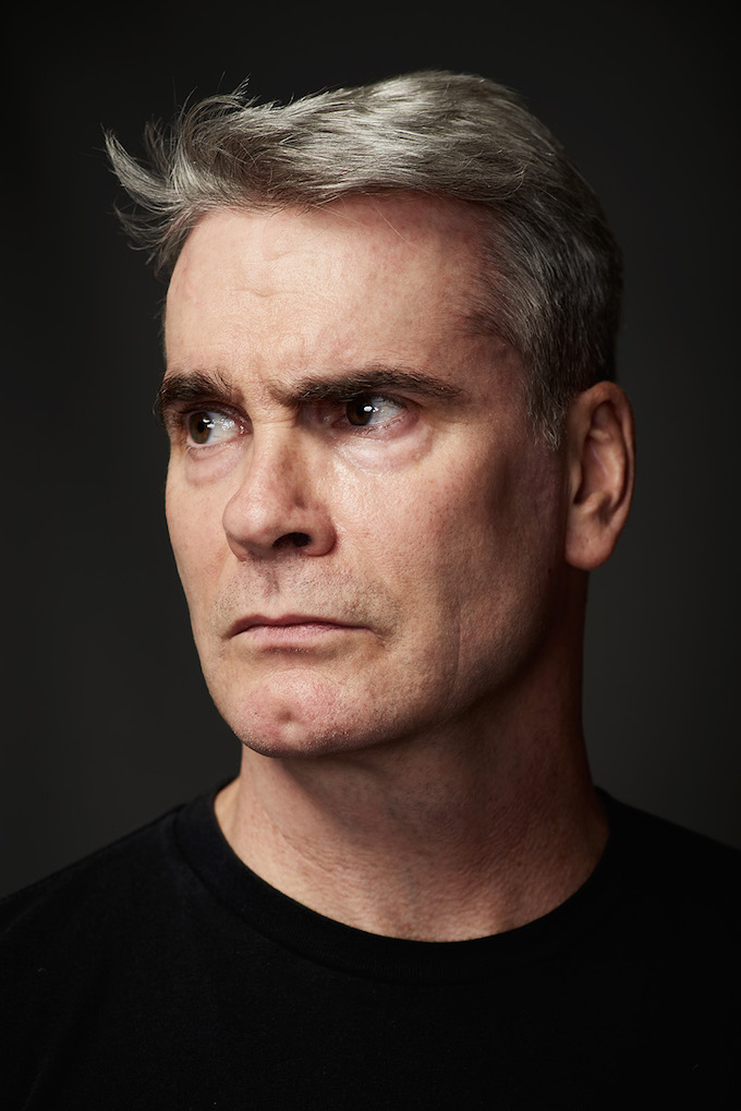 SXSW: 8 Life Hacks from Henry Rollins That Will Inspire