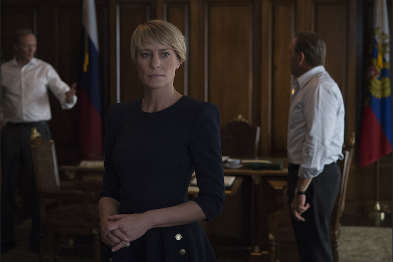 Review House Of Cards Season 3 Episode 6 Chapter 32