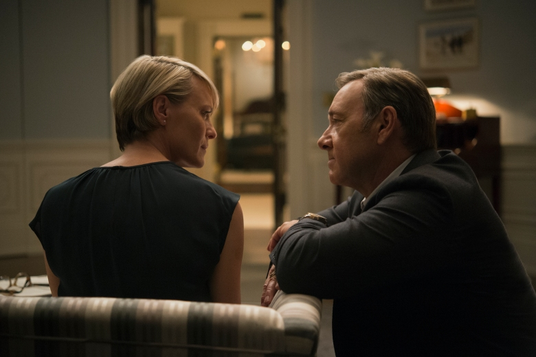 Review House Of Cards Season 3 Episode 7 Chapter 33 Starts Over