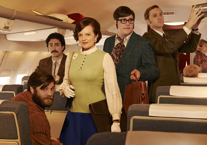 Here Are The 10 Films That Inspired Mad Men As Picked By Matthew