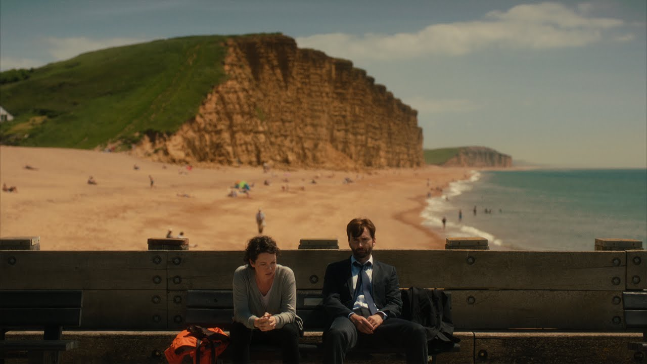 Broadchurch' Returns, a Disappointing Shell of Its Former Self (Trailer)    IndieWire