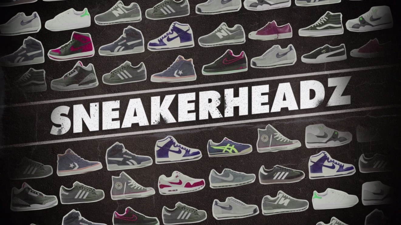"If You Consider Yourself a ""Sneakerhead,"" This New Documentary Is Just for  You 