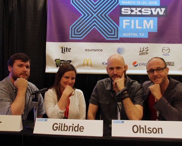 SXSW: How to Make Something From Nothing, the No-Budget Way