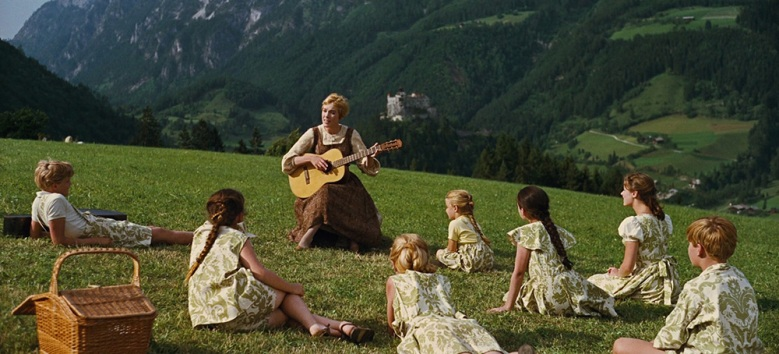 the sound of music movie essay Film analysis - the sound of music title length color rating : the science of sound and music essay - when a person places ear buds into their ears and.