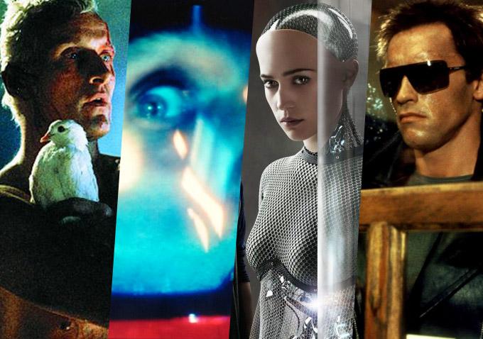 Artificial Intelligence Film