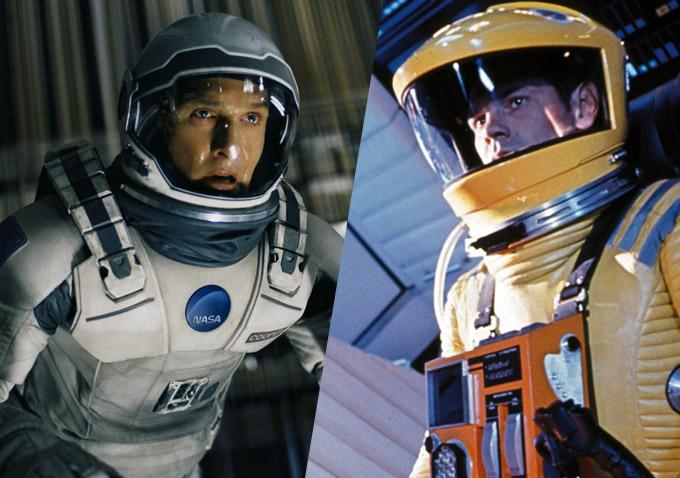 Christopher Nolan come Stanley Kubrick: il cinema, una macchina del tempo
