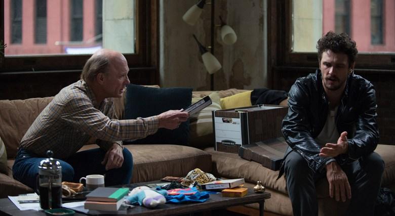 Tribeca Review: James Franco Embraces Masochism in Tone-Deaf