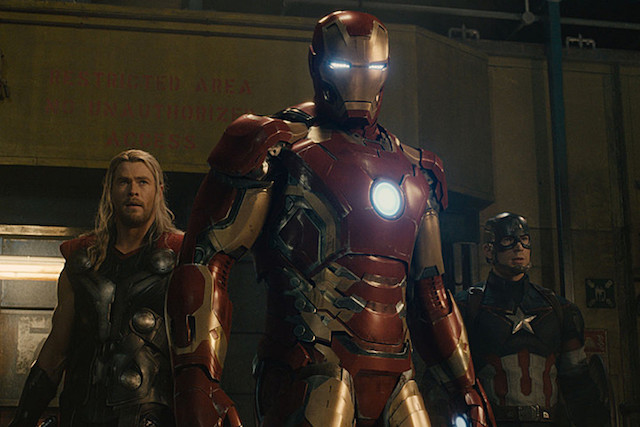 First Reviews of 'Avengers: Age of Ultron' | IndieWire