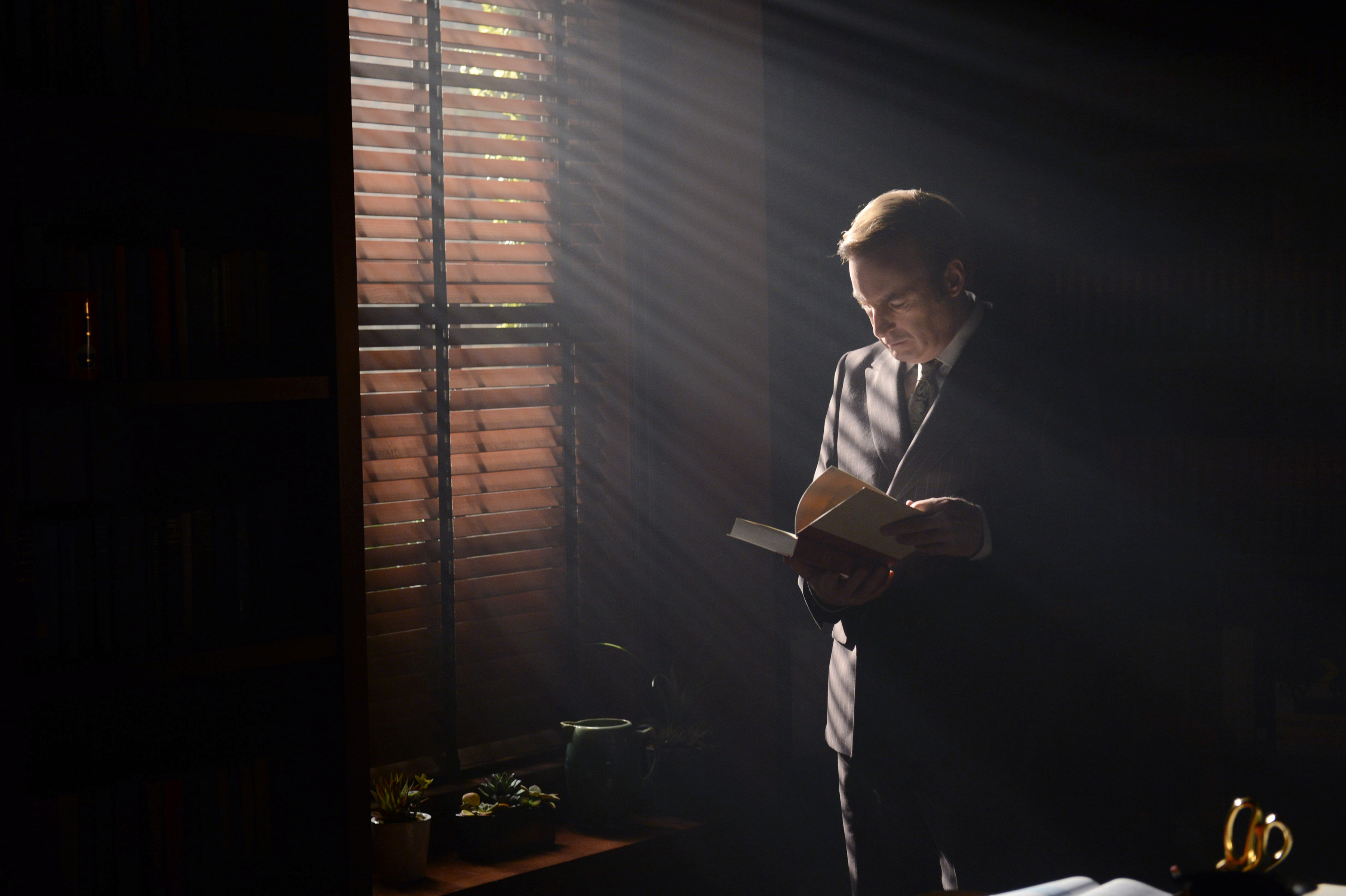 5 key facts about the sound of better call saul it s for Better call saul