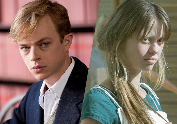 Dane Dehaan Nymphomaniac Star Mia Goth Lead Gore Verbinski Horror A Cure For Wellness 265269 as well Watch Chad Coleman Wendell Pierce  eyah Crystal Keymah Star In Adaptation Of Zora Neale Hurstons The Gilded Six Bits 135356 further Jennifer Lawrence Oscar Dress 2016 Oscars Gown Dior together with Knock Knock Star Ana De Armas Joins Blade Runner Sequel In Lead Role 292294 also Kong Skull Island Ilm Created Biggest Kong 1201792152. on oscar predictions for 2017
