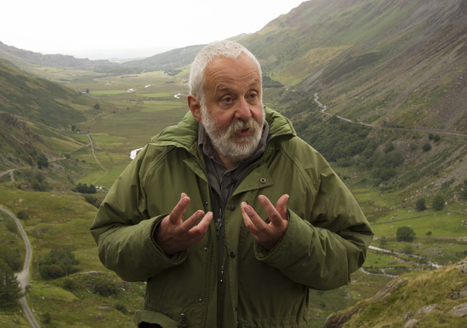 mike leigh best films