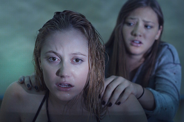 Why 'It Follows' is Really Scary: What It Means for Indie
