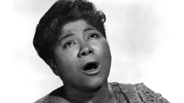 Bill Duke Attached to Direct Mahalia Jackson Biopic | IndieWire