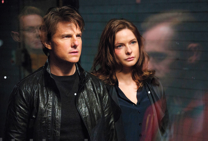 Mission: Impossible' Movies Ranked Worst to Best | IndieWire