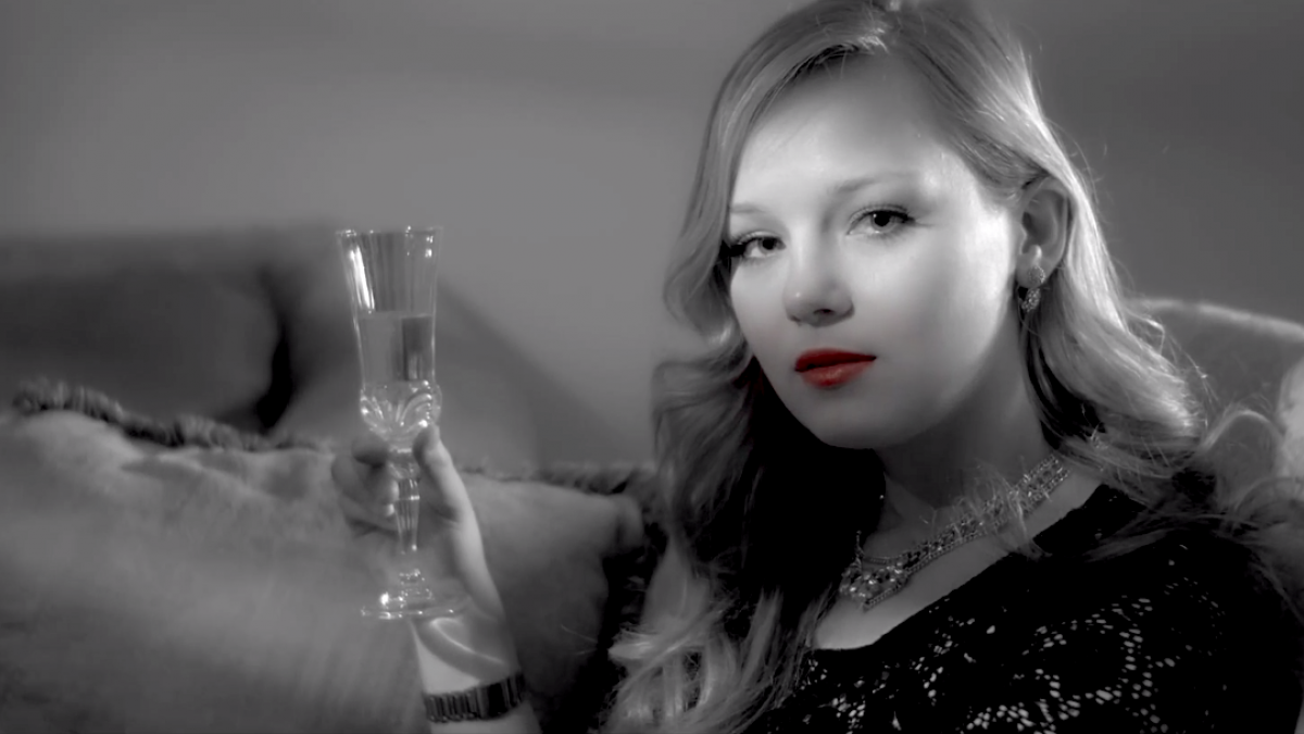Attention Filmmakers Here S How To Create The Film Noir Look With No Budget Inwire