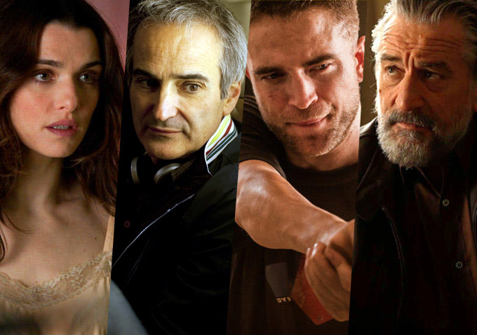 olivier assayas favorite films