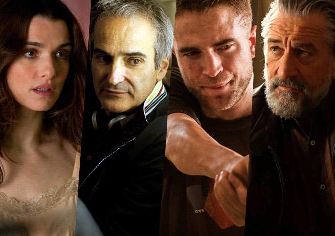 olivier assayas favorite films