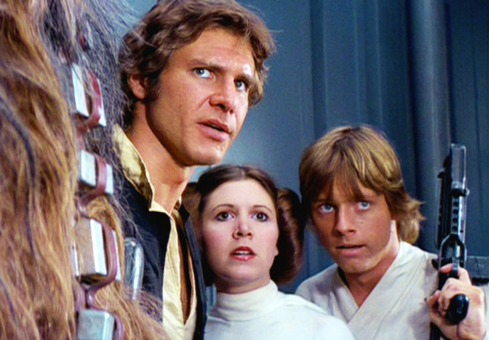 Watch Complete Star Wars Deleted Scenes From A New Hope Through Revenge Of The Sith Indiewire