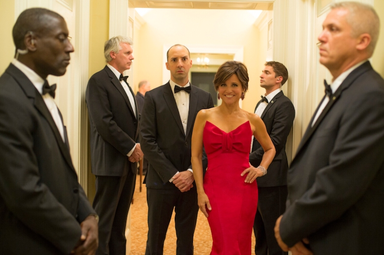 Review Veep Season 4 Episode 2 East Wing Starts A Guessing