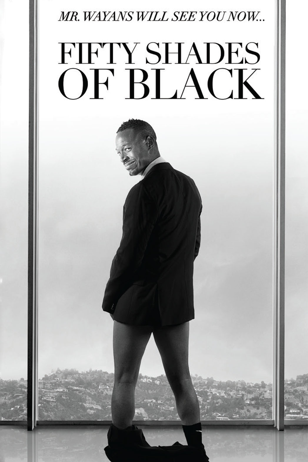 marlon wayans talks shades of black i like sex i like marlon wayans talks 50 shades of black i like sex i like comedy and this combines both it s an homage to the original indiewire