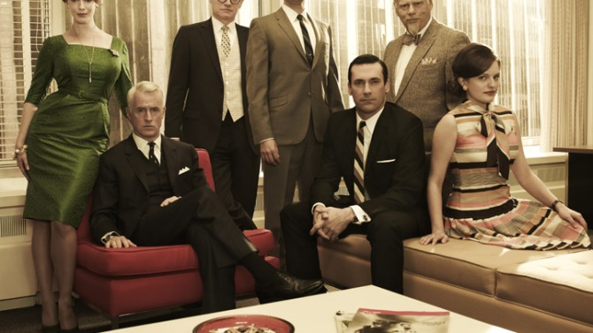 The 70 Most Memorable Characters Of Mad Men Ranked Indiewire