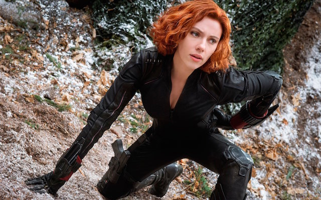 Age Of Ultron S Black Widow Problem Isn T A Problem It S What The Movie Is About Indiewire