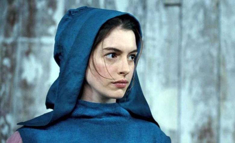 Anne Hathaway's 'G... Anne Hathaway Movies
