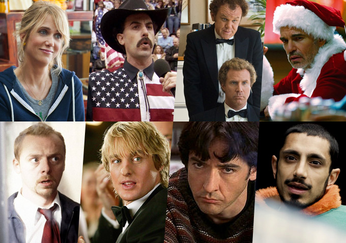Image of: Halloween The 25 Best Comedies Of The 21st Century So Far Secondhalf Travels The 25 Best Comedies Of The 21st Century So Far Indiewire