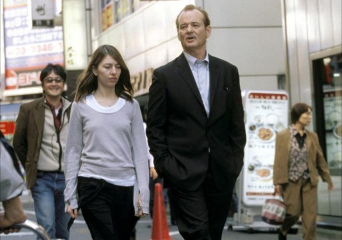 A Very Murray Christmas.Watch Bill Murray Sofia Coppola Team For Netflix S A Very