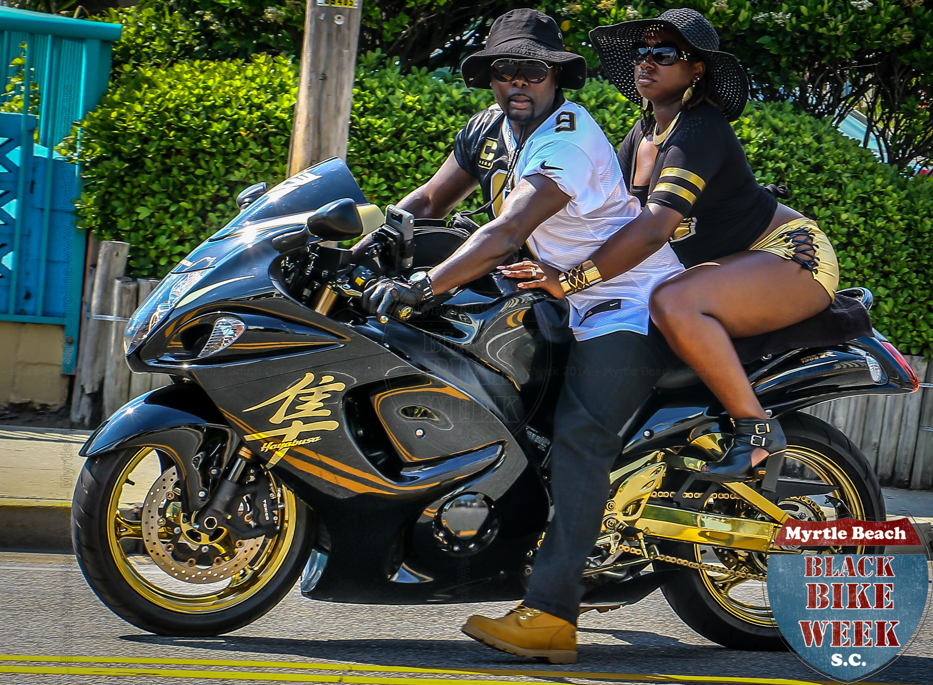 It S Black Bike Week Watch 2 Short Doentaries On The Por Annual Event Inwire