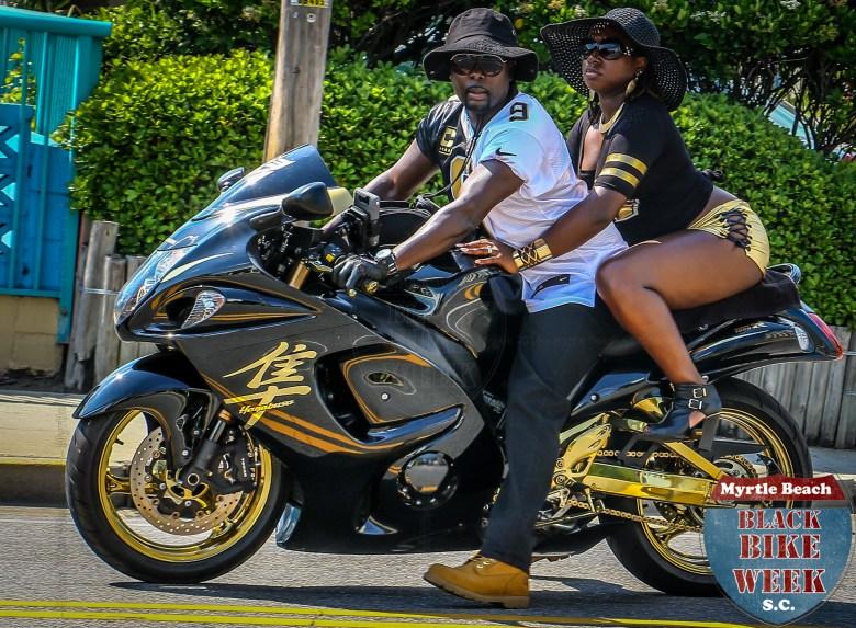 Myrtle Beach Motorcycle Fairings