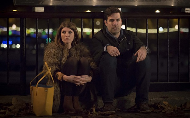 Watch: New Amazon Series 'Catastrophe' Has a New Take On Getting 'Knocked Up'