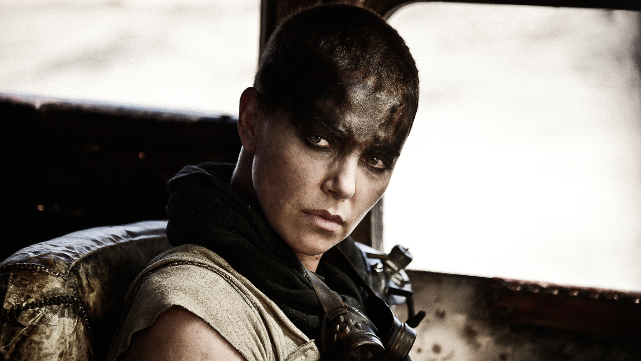 reasons why charlize theron in umad max fury roadu is the badass successor to ualienuds ripley indiewire