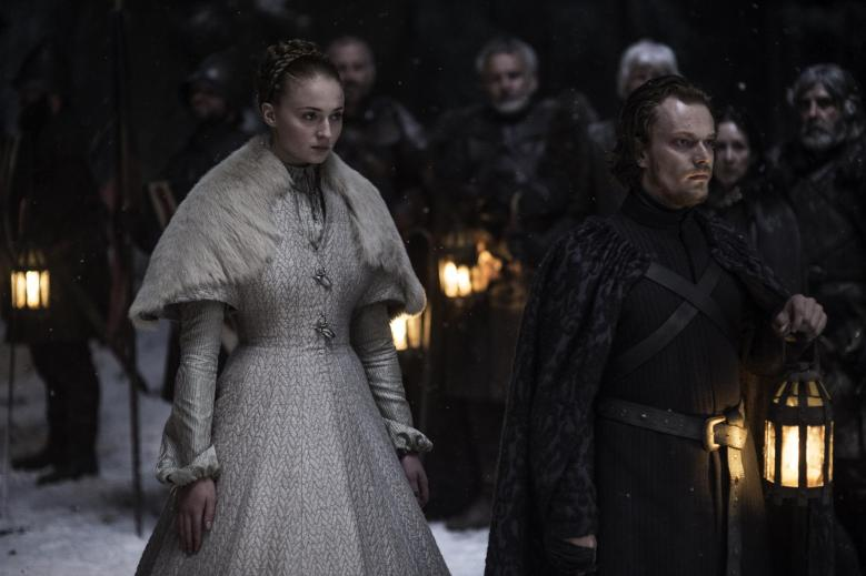 Thanks, 'Game of Thrones ' Now We Have to Explain Why Rape