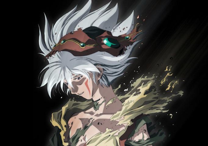 hack anime