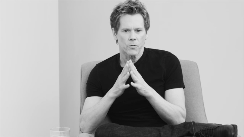Watch: How to Get Kevin Bacon to Read Your Script (Exclusive Video