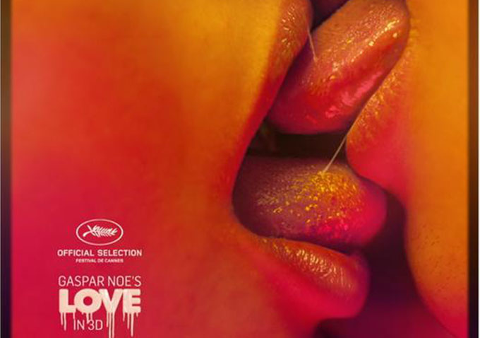 Cannes: Gaspar Noe's 3D Sex Odyssey 'LOVE' Goes to Alchemy