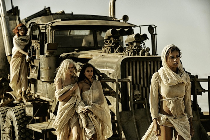 "Oops! I Made a Feminist Manifesto: George Miller and ""Mad Max ..."