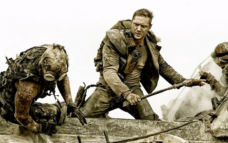 Review Mad Max Fury Road Is The Best Action Movie Of The