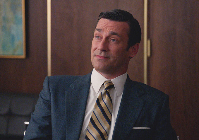 watch say goodbye the trailer for the mad men series that s the question that faces fans of mad men which after seven seasons will conclude this sunday and as per usual details are under lock and key
