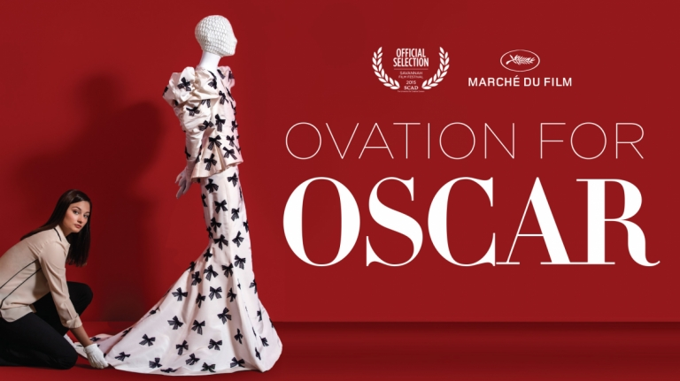 Oscar de la Renta His Legendary World of Style