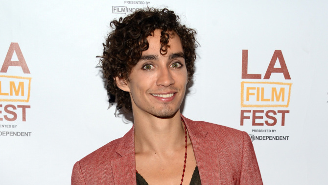 robert sheehan filmography