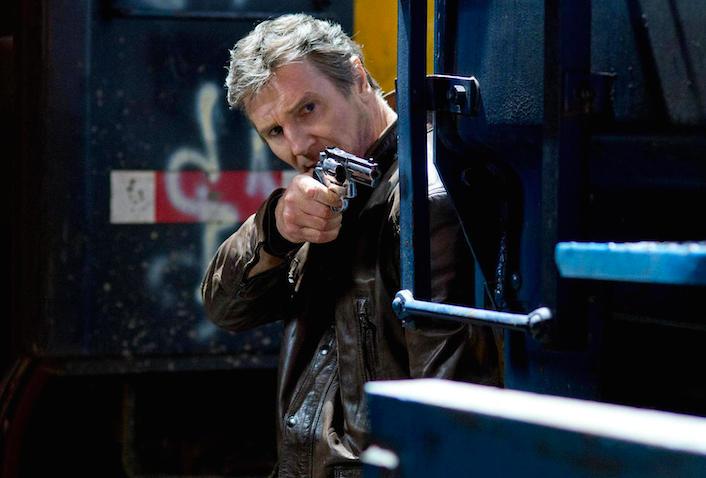 It Will Be Liam Neeson Vs. A Terrorist In 'A Willing ...