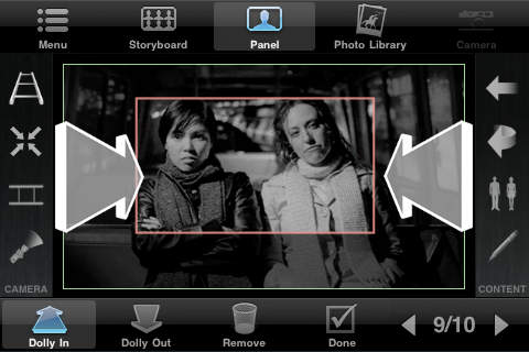 7 Best Apps For Filmmakers Pre Production Indiewire