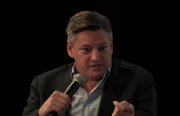 Cannes: Ted Sarandos on Why He Won't Share Netflix Ratings and the Future of the Industry