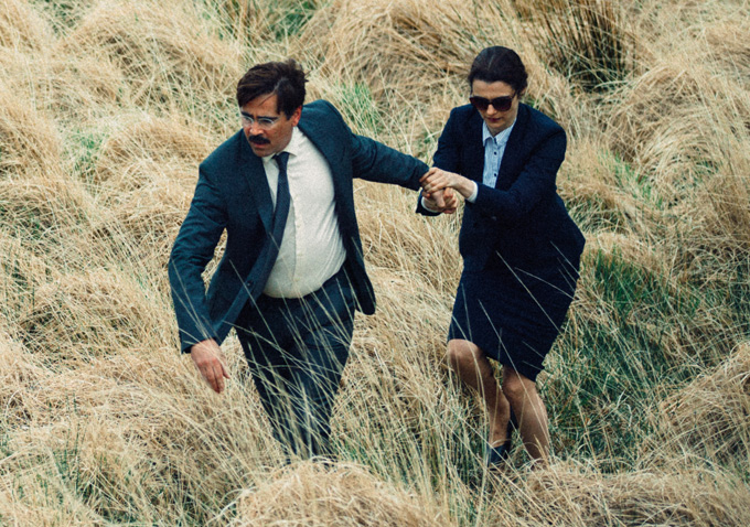 yorgos lanthimos the lobster